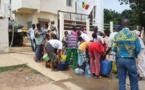 Pénurie d'eau au Sénégal: quand la soif noie l'émergence !