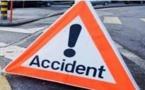 Fatick : Un accident fait 5 morts et 7 blessés