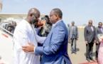 Dakar et Monrovia veulent renforcer leur coopération