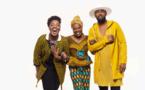 """Makhfousse fait une parodie réussie avec L'Afrique a un incroyable talent avec """"Con Yes"""""""