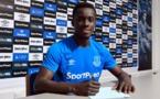 Everton : Gana Gueye prolonge jusqu'en 2022