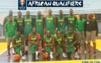 Basket éliminatoire mondial 2018 : Les « lions » débute face à la Centrafrique
