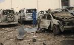 Somalie : 38 morts dans deux attentats