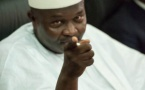 Alioune Badara Cissé met le feu sur l'administration
