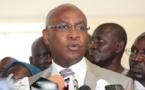 Serigne Mbaye Thiam appelle à la fin de la grève