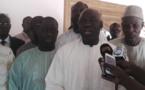 Vidéo : Grand Khawaré à Kaolack : Les maires Aliou Sall, Bamba Fall et Mbaye Dione se la coulent douce chez Yaye Fatou Diagne Mboup