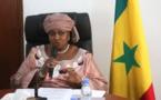 """Innocence Ntap Ndiaye : """"Le Sénégal ne peut plus connaître un recul démocratique"""""""