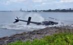 Crash de Missirah : la liste des passagers