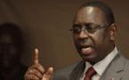 Système de parrainage : Macky va modifier la Constitution