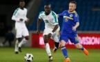 Le Sénégal accroché par la Bosnie (0-0)