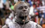 Lutte:Balla Gaye gagne Gris Bordeaux sur décision arbitrale et se relance