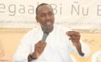 Cheikh Tidiane Dièye, nouveau Coordonnateur national de la Plateforme Avenir Senegaal bi ñu bëgg