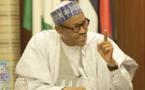 Nigeria : le président Buhari veut briguer un second mandat en 2019