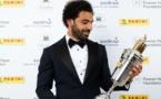 Premier League : Salah élu meilleur joueur de la saison