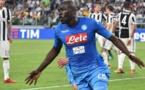 Kalidou Koulibaly, la nouvelle légende de Napoli