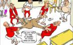 Le « blême » de l'Education pris à bras-le-corps (Par Odia)