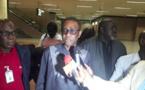 Youssou Ndour rend hommage à son bassiste
