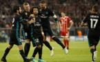 Le Real Madrid s'impose à Munich 2-1
