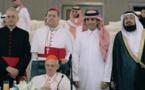 Un cardinal à Riyad : le Vatican et l'Arabie saoudite vers un rapprochement ?