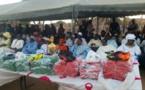 Tournoi International Kaladio : Boghé de la Mauritanie s'adjuge le trophée