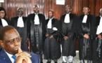 Loi sur le parrainage : Le Conseil constitutionnel se déclare incompétent pour juger la requête de l'opposition