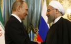 Nucléaire iranien : la Russie bien placée pour profiter du retrait américain.