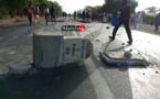 UGB :Les étudiants renouent avec la violence pour exiger la démission du recteur