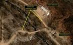 La Corée du Nord affirme avoir démantelé son site d'essais nucléaires