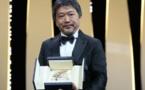 Festival de Cannes : la Palme d'or au Japonais Kore-Eda, Godard primé