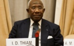 """Le professeur Iba Der Thiam corrige une erreur historique : """"Le concept de démocratie est né en Afrique..."""""""