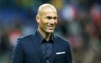 Zidane, les secrets d'une incroyable réussite