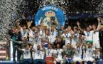 League des Champions / Real Madrid : Et de 13
