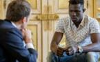 Mamoudou Gassama va être naturalisé français et intégrer les sapeurs-pompiers