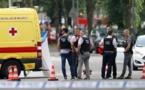 Fusillade à Liège : trois morts dont deux policières, le caractère terroriste retenu