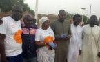 Marmite du cœur à Linguère, Madame Ndiaye Gaye Wilane dans le cœur des populations