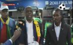 Macky Sall aux Lions : «Allez dem ba diekh»