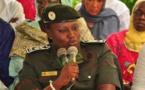 Agnès Ndiogoye prive Barthélemy Dias de visite pendant une semaine