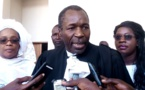 """Me Ousseynou Fall : """"Le juge Demba Kandji a déjà rédigé sa décision sur instruction du ministre"""""""