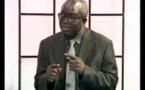 """Babacar Justin Ndiaye : """"La Cour de Justice de la CEDEAO n'a pas de leçons à recevoir des contempteurs sénégalais"""""""