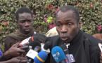 Me Ousseynou Fall à Demba Kandj : «En prêtant serment, vous avez engagé votre honneur. Nit dafay am diom»