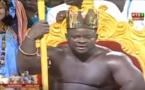 Eumeu Sène, Roi des arènes