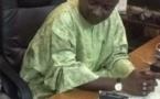 Le magistrat Yaya Amadou Dia auditionné par l'IGAJ