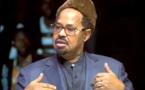 """Ahmed Khalifa Niasse s'en prend encore """"aux Oustaz aux grandes gueules"""""""