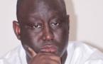 Aliou Sall, propriétaire de la compagnie aérienne Sahel Aviation