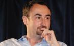 Décès du journaliste Pierre Cherruau