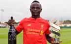 Premier League: Sadio Mané élu meilleur joueur du mois d'Août