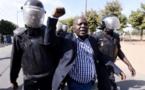 Oumar Sarr : «Nous serons emprisonnés ici ou ailleurs, mais nous allons poursuivre ce combat».