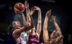 Mondial Basket 2018 : Les « lionnes » écrivent l'histoire.