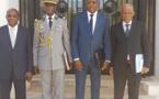Dernière minute : L'Ambassadeur Cheikh Tidiane Sall nommé nouveau chef du Protocole de la Présidence