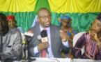 Pape Alioune Diallo : «L'Apr est devenu un asile pour les repris de justice politique, une alliance pour rien»